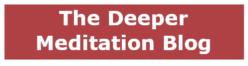 Deeper Meditation Blog Logo